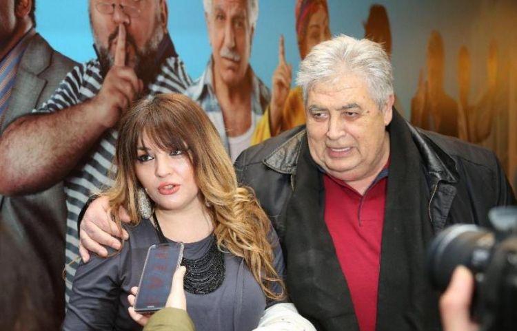 Ухудшилось состояние здоровья Рафаэля Дадашева