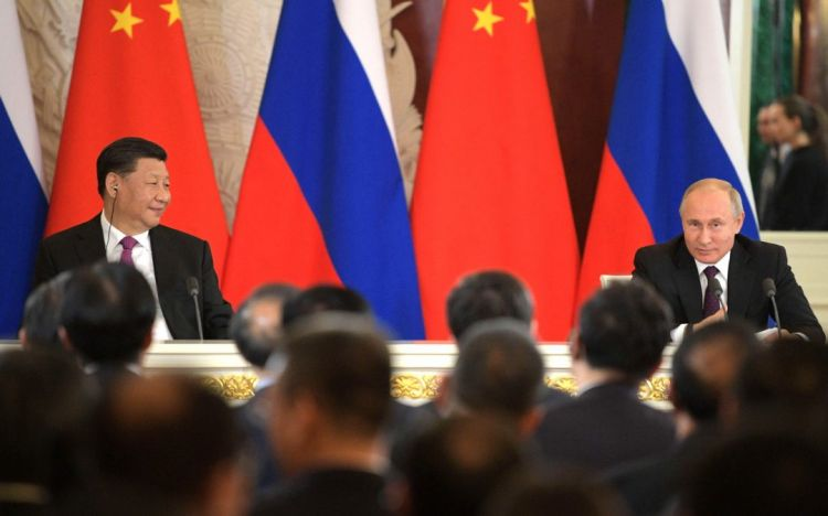 Russia and China set to enhance strategic security cooperation