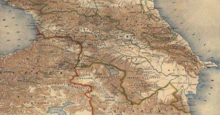 """TURAN'ın anahtarı Güney Azerbaycan'da!"""