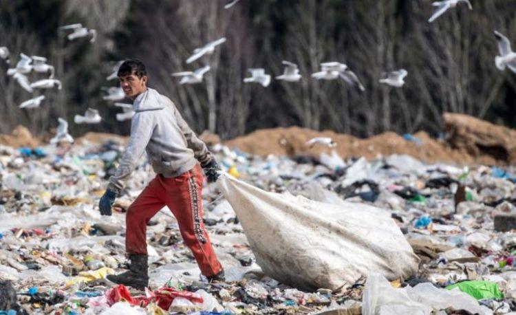 Власти России хотят приравнять сжигание мусора к переработке