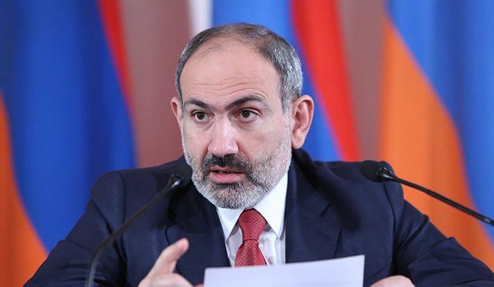 В НАШИ ДНИ… - Армяне и Нждеизм по Цехакрону.  ЧАСТЬ- I