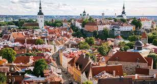 Эстония стирает Россию с карты мира. Как это у нее получается