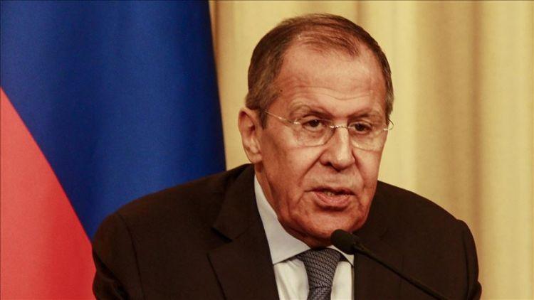 NATO'nun tehditlerine nasıl bir cevap vereceğimizi iyi biliyoruz - Rusya Dışişleri Bakanı Lavrov