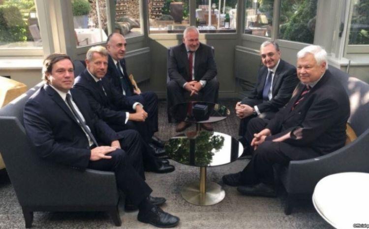Минская группа ОБСЕ подтвердила важность территориальной целостности