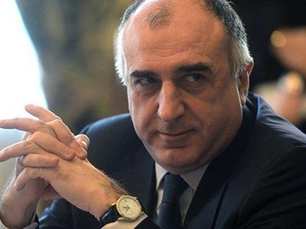 Глава МИД Азербайджана: Армения отказывается от наших предложений