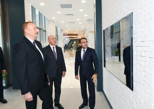 «В Баку в службах ASAN образуются очереди»