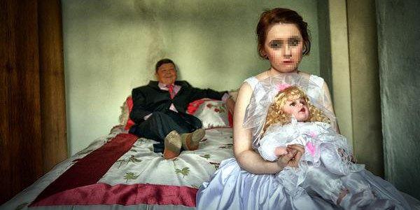 Kendisinden 15 yaş küçük çocukla evlenene af! - Af paketinin ayrıntıları belli oldu