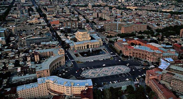 Азербайджанская армия в Ереване появится раньше, чем турецкая
