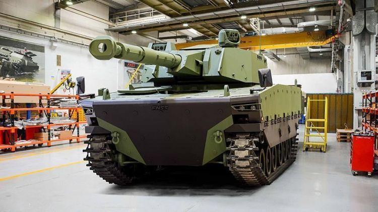 اجتماع تركي إندونيسي في مجال الصناعات الدفاعية