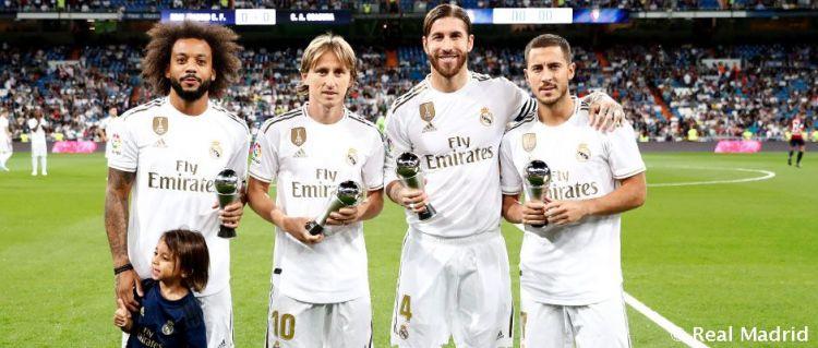 Real Madrid'in göğüsünde Türkiye yazılacak - Sponsorluk maliyeti dudak uçuklatıyor