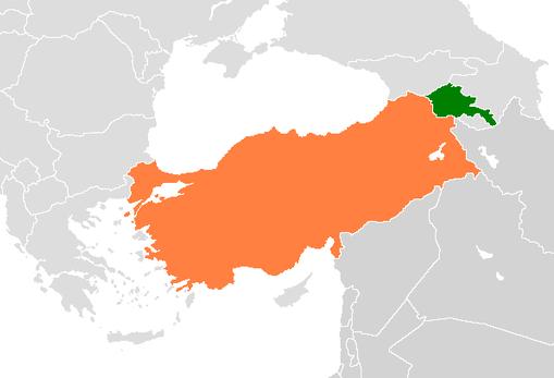 Ermenistan'dan Türkiye'ye küstah iddia! - VİDEOg