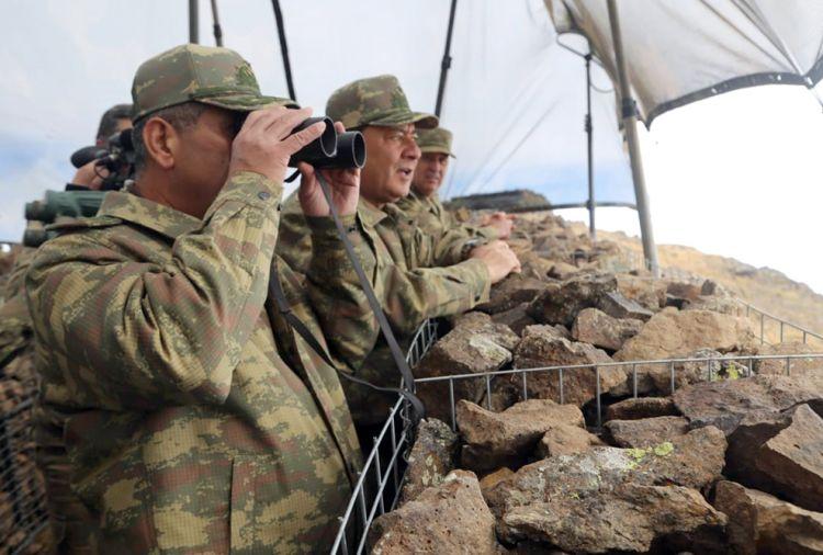 Баку дал понять о точке в переговорах