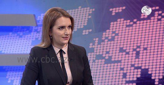 Политолог Лаврина объяснила причину тупика в переговорах - ВИДЕО