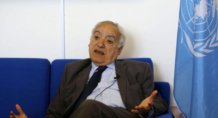 المبعوث الأممي إلى ليبيا يفاجئ الجميع في أول تعليق له على اتفاق أردوغان والسراج