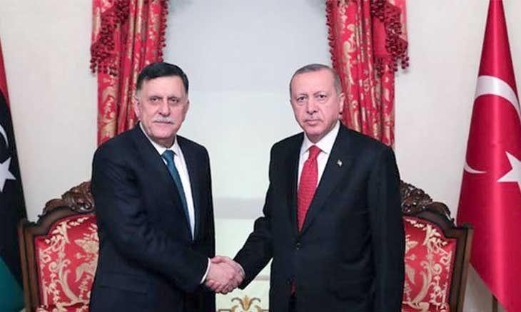 ما سبب غضب اليونان ومصر من الاتفاق الليبي ـ التركي؟