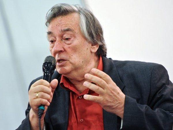Проханов об осквернении памятника Грибоедову: фашизм поднимает голову