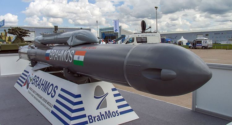 Philippines is likely to become the first country to purchase Russian-Indian BrahMos cruise missiles