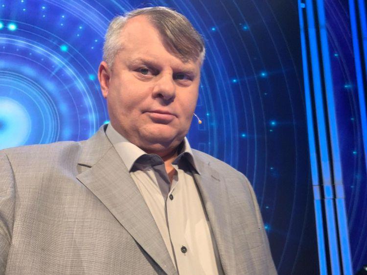«Формула Штанмаера» – это обманка, сдачи интересов Украины не будет - политолог Вадим Трюхан ответил на вопросы Ednews.ned
