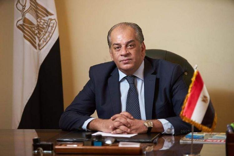 بيان السفير المصري