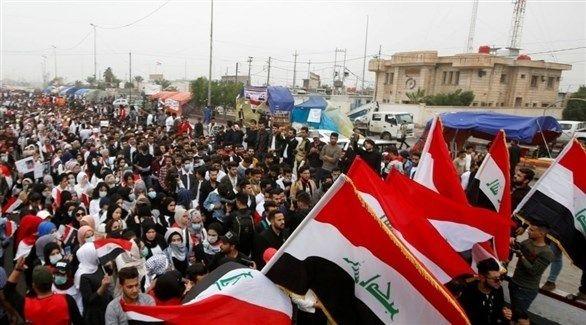 حركة الاحتجاجات العراقية تكسب الجولة الأهم