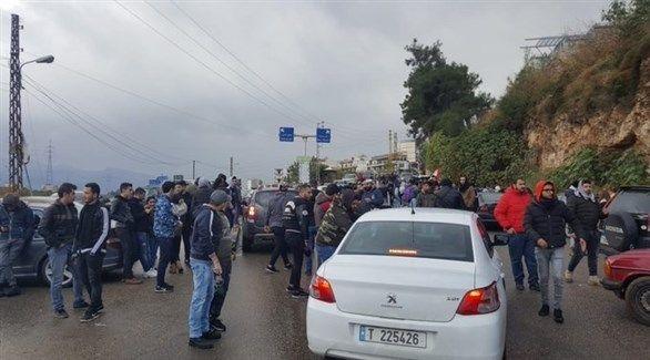 دعوات للإضراب والتظاهر في لبنان