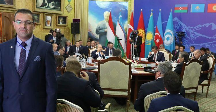 Dünya Düzeni Batı'dan Doğu'ya Kaydı! - Siyasi analist Gökhan Güler