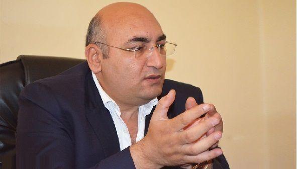İqbal Ağazadə deputatlığa namizəd olacaq - Hamı Qarabağlıdır, bizi dəstəkləyəcəklər...