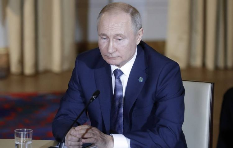 There is no alternative to Minsk Agreements - Putin