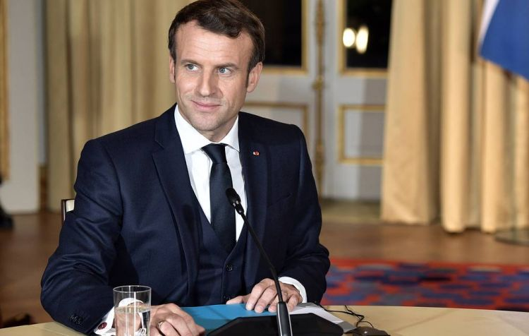 New summit in Normandy format to be held in four months - Macron