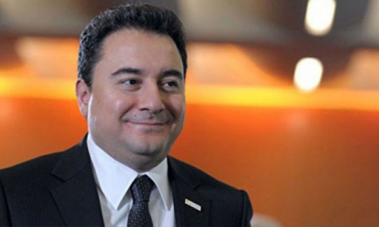 SON DAKİKA! Ali Babacan'ın partisinin kuruluş tarihi netleşti