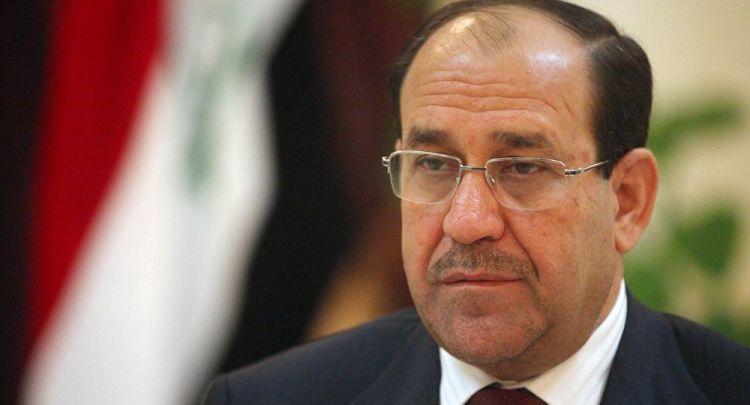 المالكي: مخططات تقسيم العراق فشلت لسببين