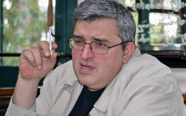 Грузинская оппозиция объединилась против Иванишвили