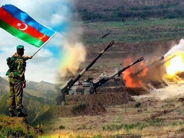 Украинский эксперт: в Карабахе произойдет антитеррористическая операция