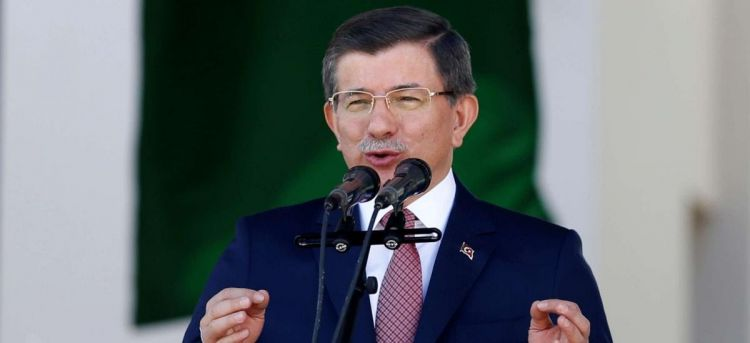 İşte Davutoğlu'nun partisinin resmi adı, amblemi ve parti binası