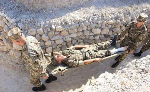 Как армянам избежать отправки на службу в Азербайджан - – «ЗАКОНОПРОЕКТ» В КАРАБАХЕ ВЫЗВАЛ НЕДОВОЛЬСТВО ЕРЕВАНСКИХ