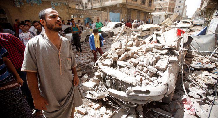 وزير الصحة في حكومة الإنقاذ اليمنية: ألف طفل يموتون يوميا لتضرر القطاع الصحي بفعل الحرب