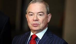 США «раскулачили» последнего олигарха Латвии