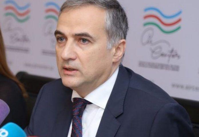 Шафиев: народная дипломатия сильно не повлияет на карабахский конфликт