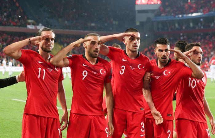 UEFA, Asker Selamı için kararını verdi - SON DAKİKA!