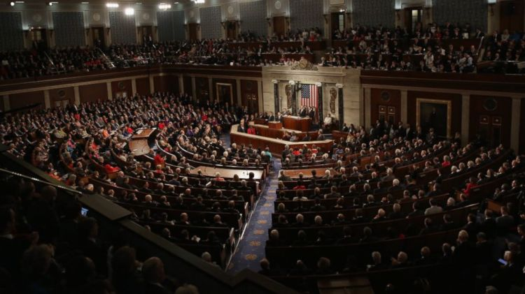 US Senate adopts resolution recognising so-called 'Armenian genocide' - VIDEO
