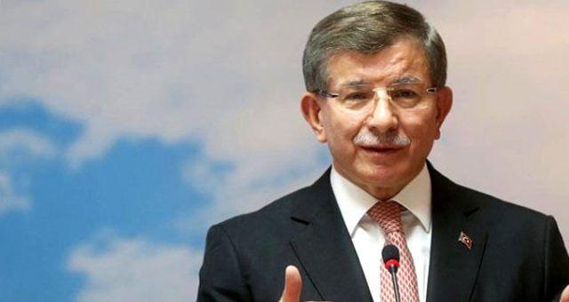 Ahmet Davutoğlu'nun yeni partisinin ismi canlı yayında açıklanıyor - CANLI