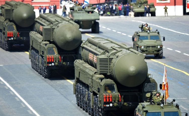 Russia is developing unique nuclear weapons that the US does not possess - Pentagon