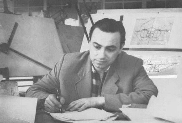 Первое заказное убийство в СССР: за что убили авиаконструктора Бережного