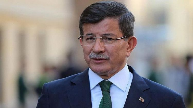 Ахмет Давутоглу заявил о создании своей новой партии