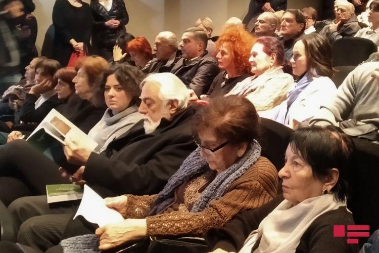 Грузинский историк представил книгу об Иреванском ханстве - ФОТО