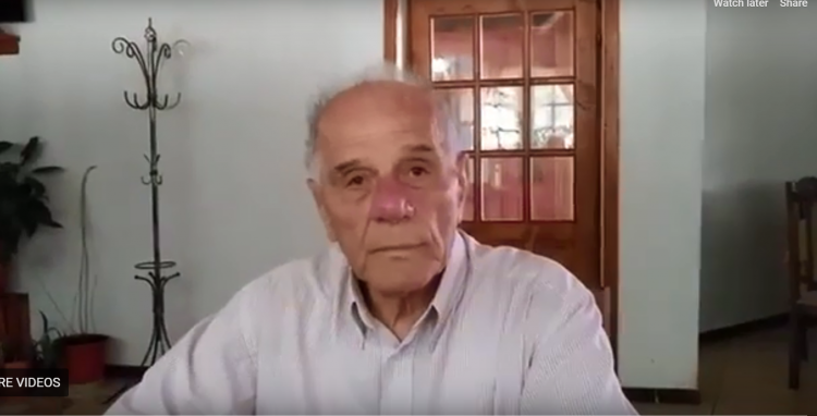 """""""Azərbaycan üçün ölümə gedərəm"""" - Bir erməninin etirafları - VİDEO"""