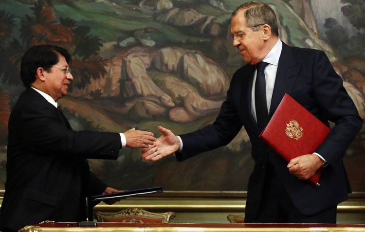 Russia joins Nicaragua in warning of color revolution dangers to Latin America