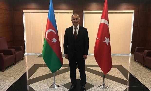 """Türkiye'nin Bakü Büyükelçiliğinden ABD Senatosuna sert tepki - """"Bu kararı tanımıyoruz"""""""