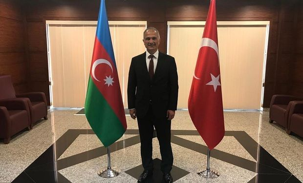 """Harsh reaction to the US Senate from Turkish Embassy in Baku - """"we do not recognize this decision"""""""