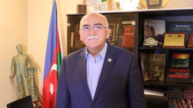 الحوار الحصري مع عيسى غمبر: - لم تتكون الوحدة الجديدة في معسكر المعارضة
